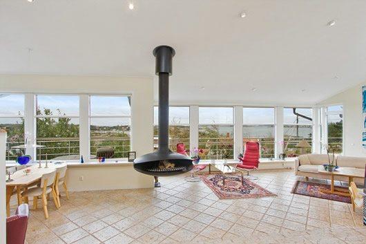 Luxurious Countryside Villa in Torlsanda 4