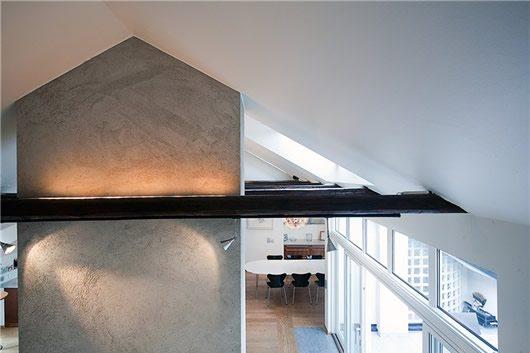 Modern Penthouse Decoration 4