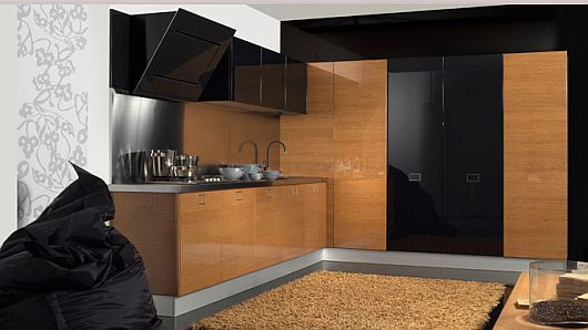 Ultra Modern Kitchen Designs from Tecnocucina 14