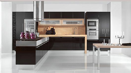 Ultra Modern Kitchen Designs from Tecnocucina 7