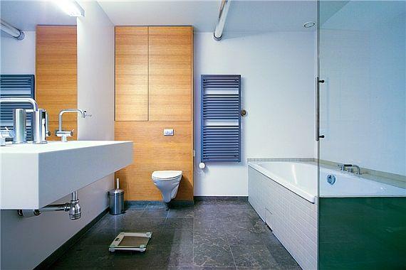 Swedish Minimalism – Contemporary Apartment in Stockholm 12