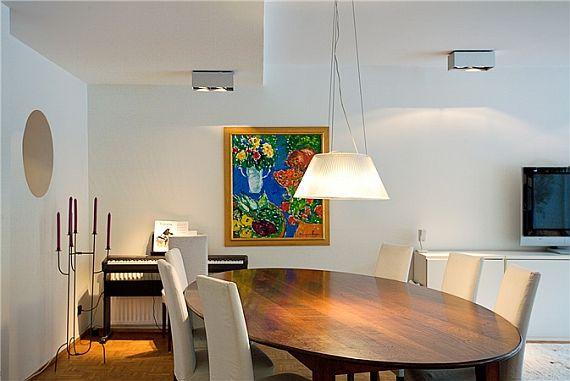 Swedish Minimalism – Contemporary Apartment in Stockholm 4