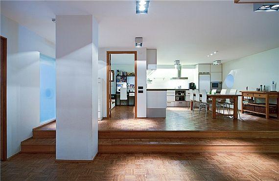 Swedish Minimalism – Contemporary Apartment in Stockholm 9