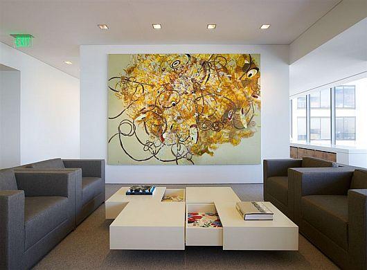 Unique Office Interior Design by Rottet Studio 6