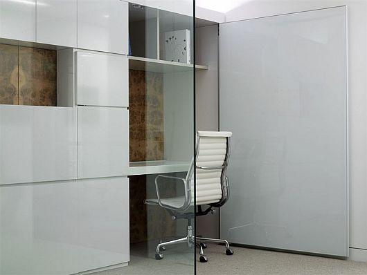 Unique Office Interior Design by Rottet Studio 8