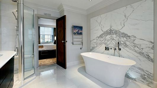 Contemporary Wilton Place Townhouse