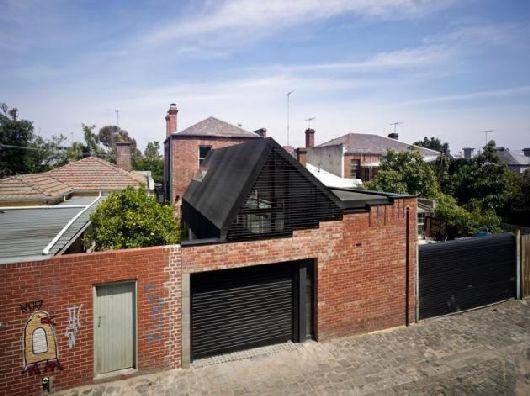 Historic Victorian Vader House