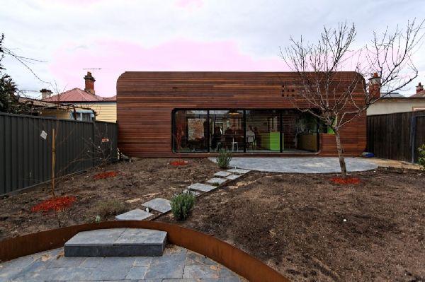 Mash House by Andrew Maynard Architects 5