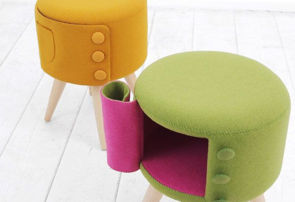 Button Up furniture from Kam Kam 9