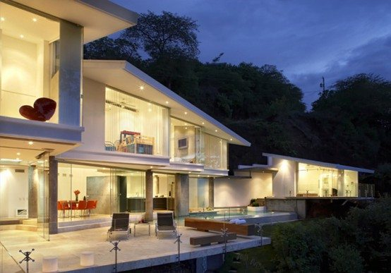 Tropical Villa – Casa Ron Ron Costarica 2