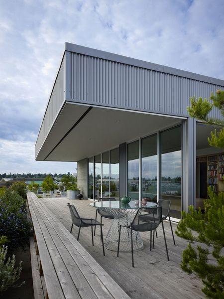 rooftop residence in Seattle 4