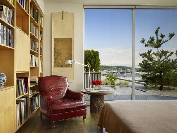 rooftop residence in Seattle 8