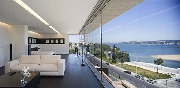 Modern residence in Spain by A-cero Architects 2