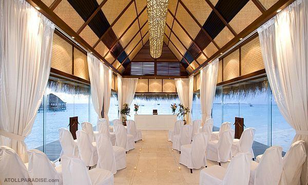 Angsana Velavaru Resort in the Maldives 8