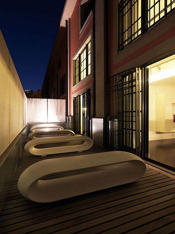 Minimalist Milan Apartment Interior Design 2