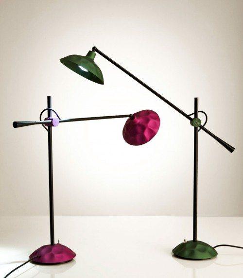 Batucada Lamp Light by Jahara Studio 1