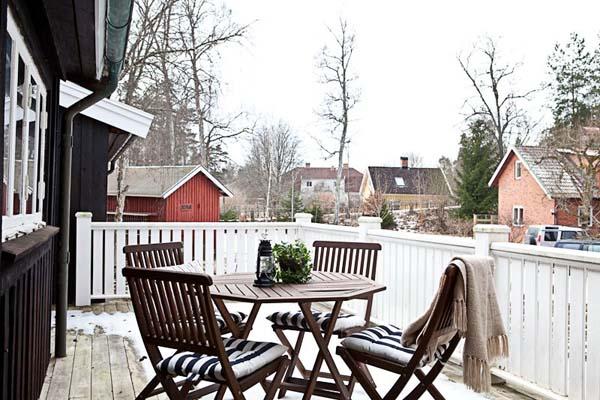 Beautiful farm house in Sweden (28)