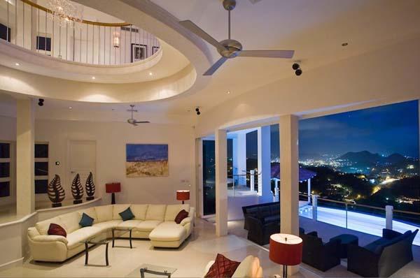 StLucia Akasha villa for rent (11)
