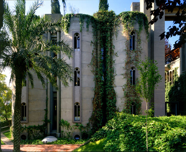 ricardo bofill converted cement factory (9)