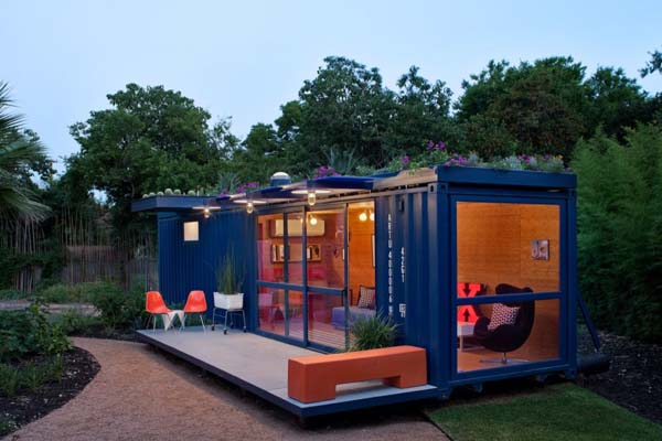 Container Guest House (9)