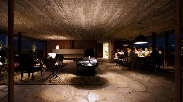 Punta House by Marcio Kogan 4
