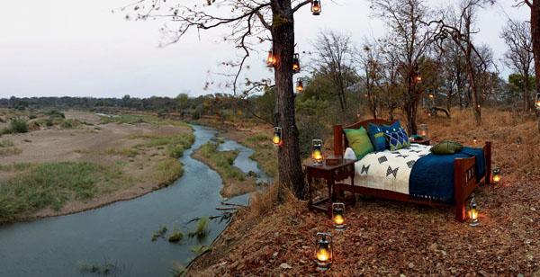 Singita – Luxury African reserve (15)
