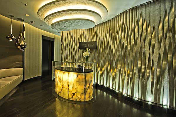 ESPA Ritz-Carlton Hong Kong Spa 12