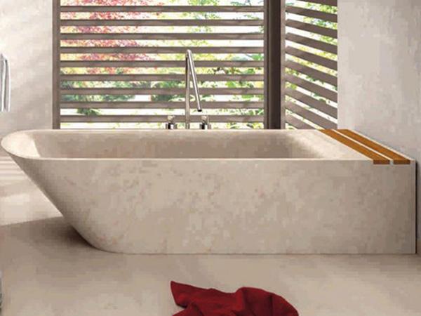 Stone Bathtub (2)