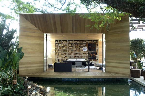home without walls or ceilings by Fernanda Marques (8)