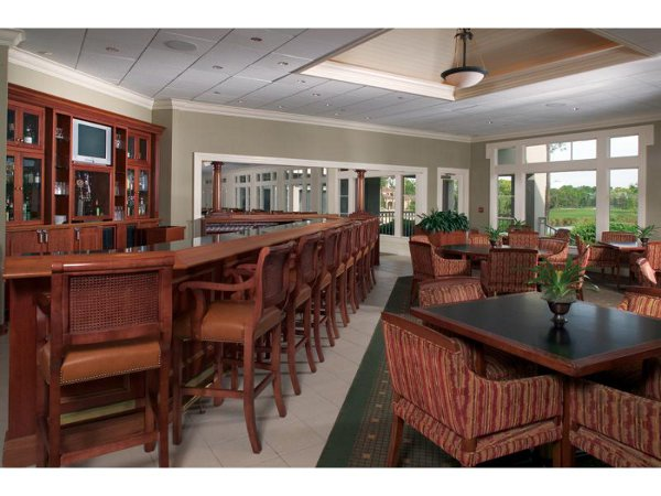 Grey Oaks Country Club 8