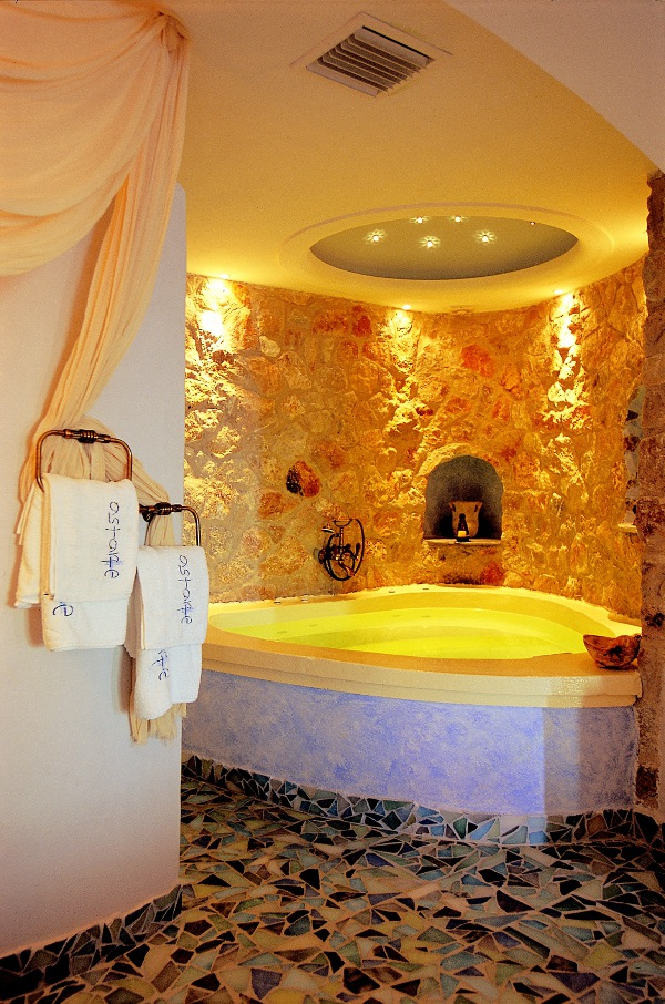 caldera views _ Astarte Suites Boutique Hotel _ Santorini island 2