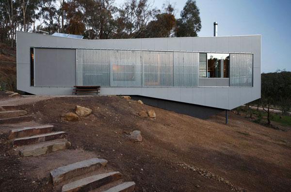 Base Camp Chewton Residence 6