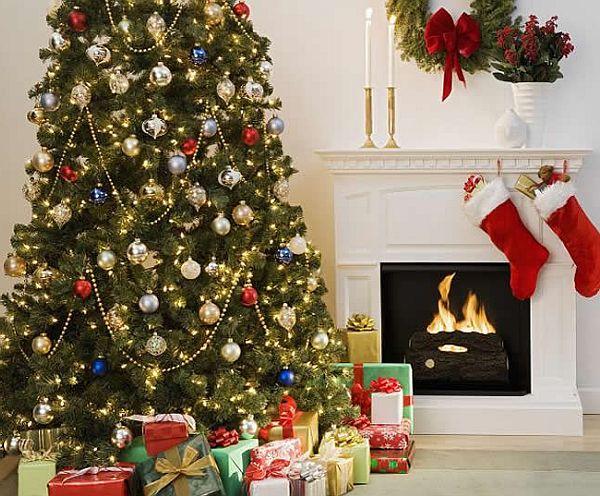 Christmas tree ideas 2