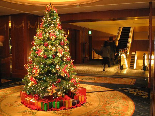 Christmas tree ideas 3