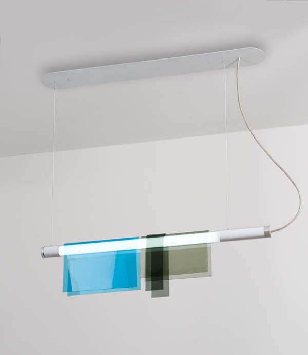 Photochrome Suspension Lamp (2)