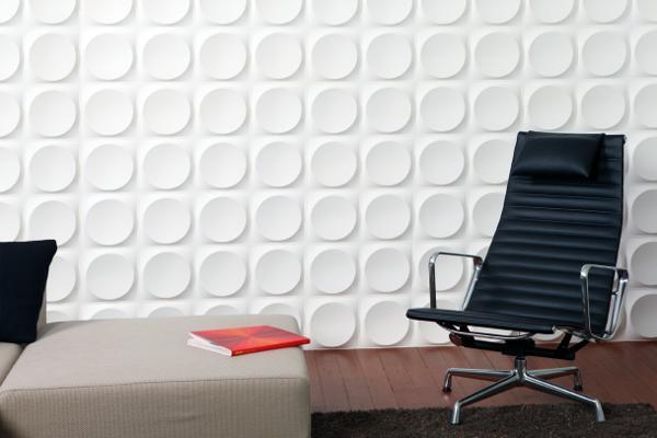 3D Bamboo Wall Panels 4