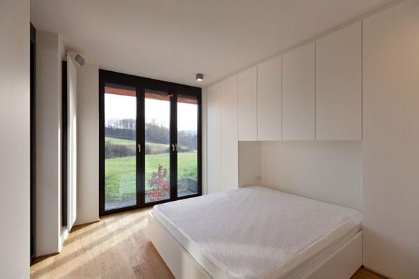 Contemporary Apartment from Metaform 10