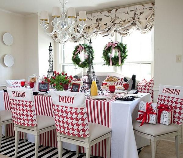 Custom Christmas decorations for Christmas