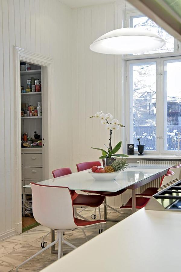 Italian Kitchen Design in Oslo (4)