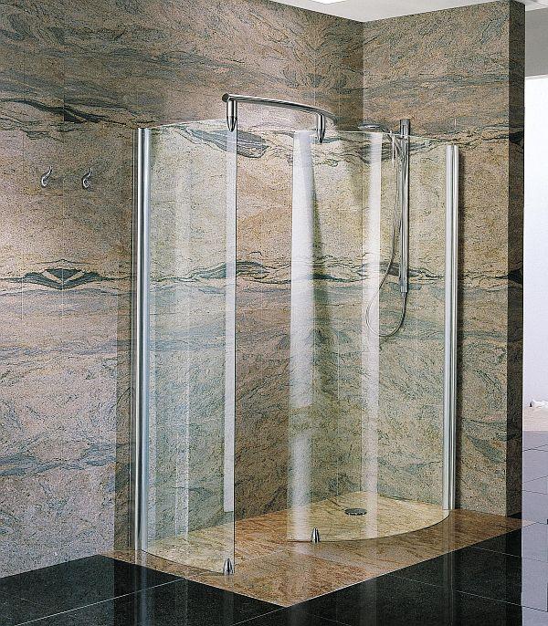 Modern Wet Room 3