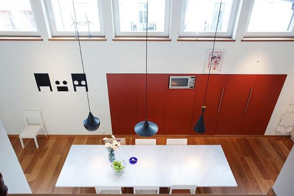Open-Plan Apartment 7