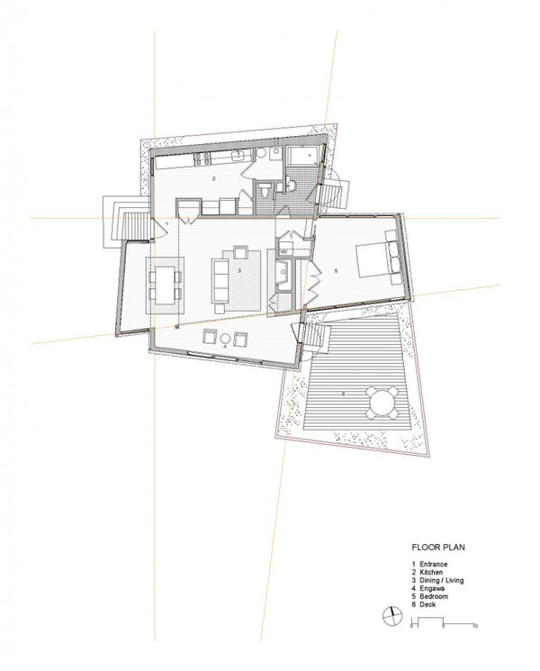 Weekend House by David Jay Weiner (13)