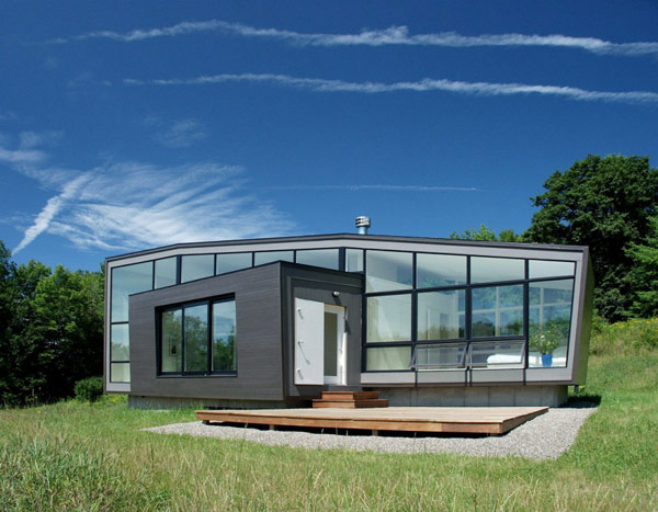 Weekend House by David Jay Weiner (2)