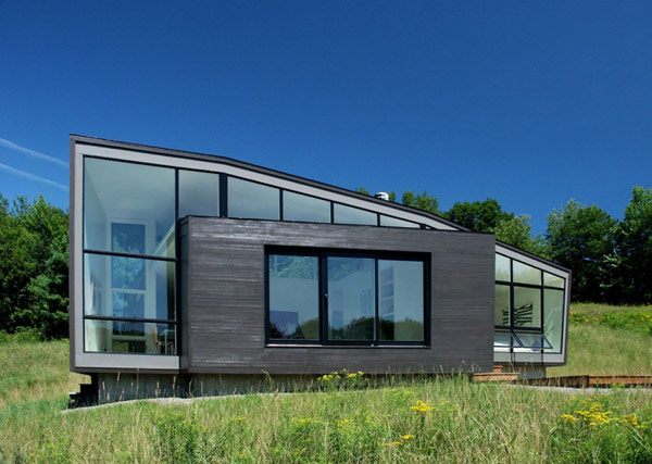 Weekend House by David Jay Weiner (4)