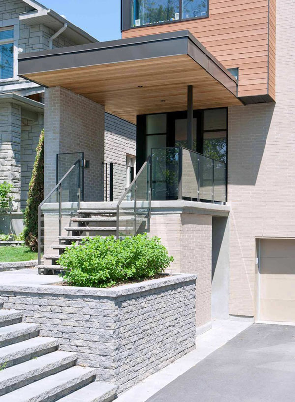 Contemporary Fraser Residence in Westboro Village 11