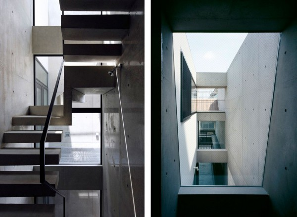 Ravine Project Duplex Residence 19