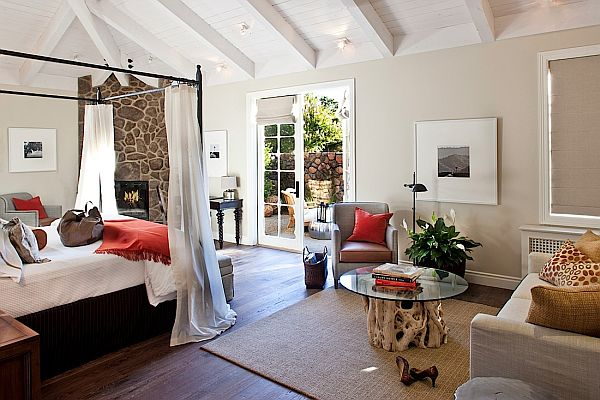 Hotel Yountville in Napa Valley 14
