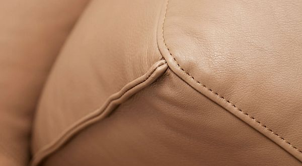 Leather Corner Sofa Rolf Benz MIO 9