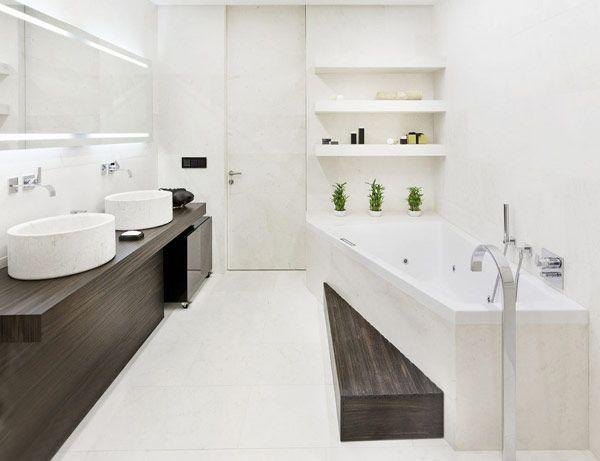 Luxurious Moscow Apartment 16
