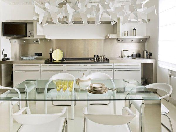 Luxurious Moscow Apartment 8